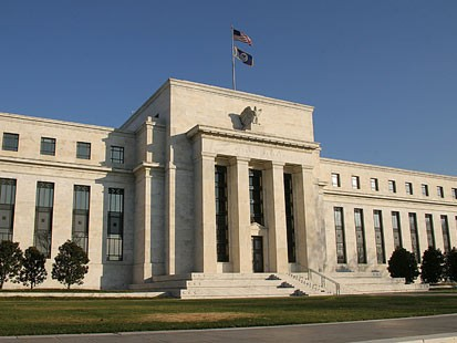 Fed Raises Interest Rate That It Charges Banks